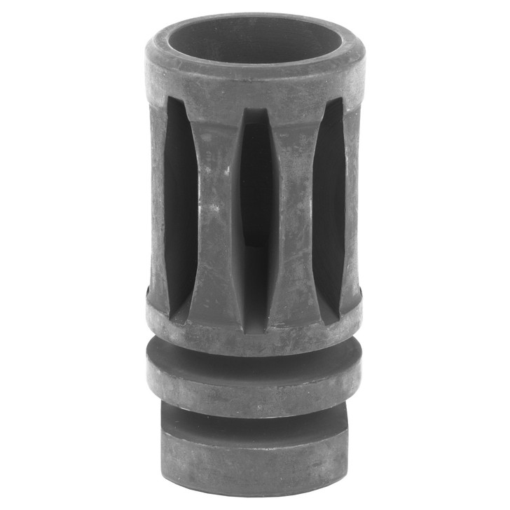 LBE Unlimited Flash Hider  556NATO  Fits AR15  Birdcage Style ARA2FH