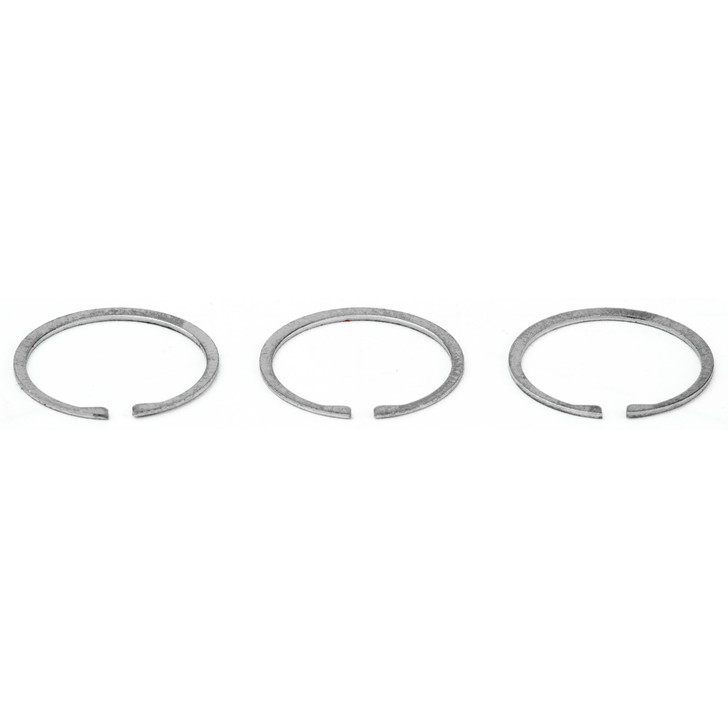 LBE Unlimited Bolt Gas Rings  Set of 3 ARBGR