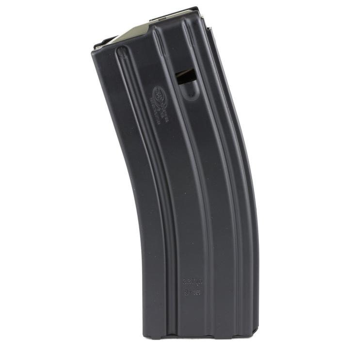 SureFeed Magazines - OKAY Industries  Inc. Mag  SureFeed  223 Rem  556NATO  30Rd  Black  AR-15 OK483-BLK-P