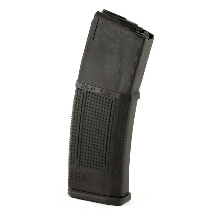 ProMag Magazine  556NATO  30Rd  Fits AR Rifles  Black Finish RM-30