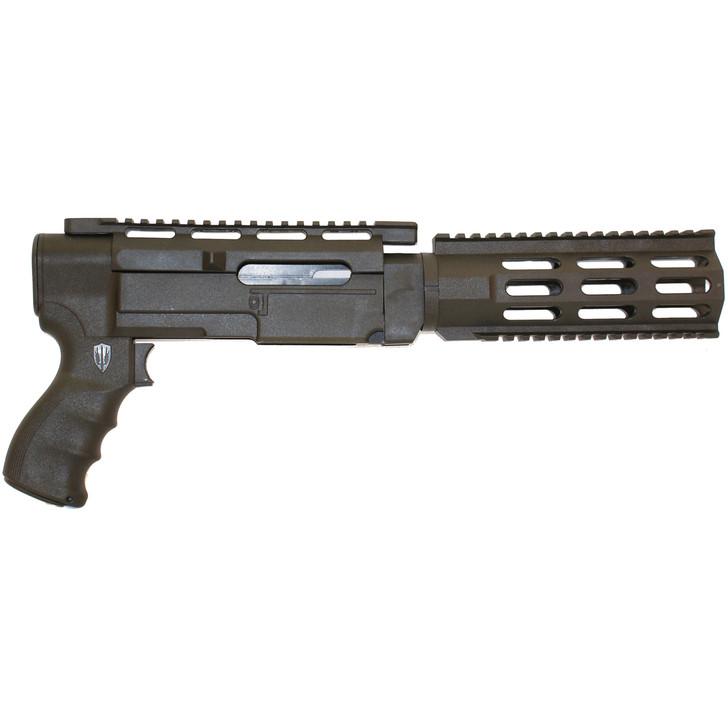 ProMag Archangel Stock  Fits 10/22 Pistol  Black 556P