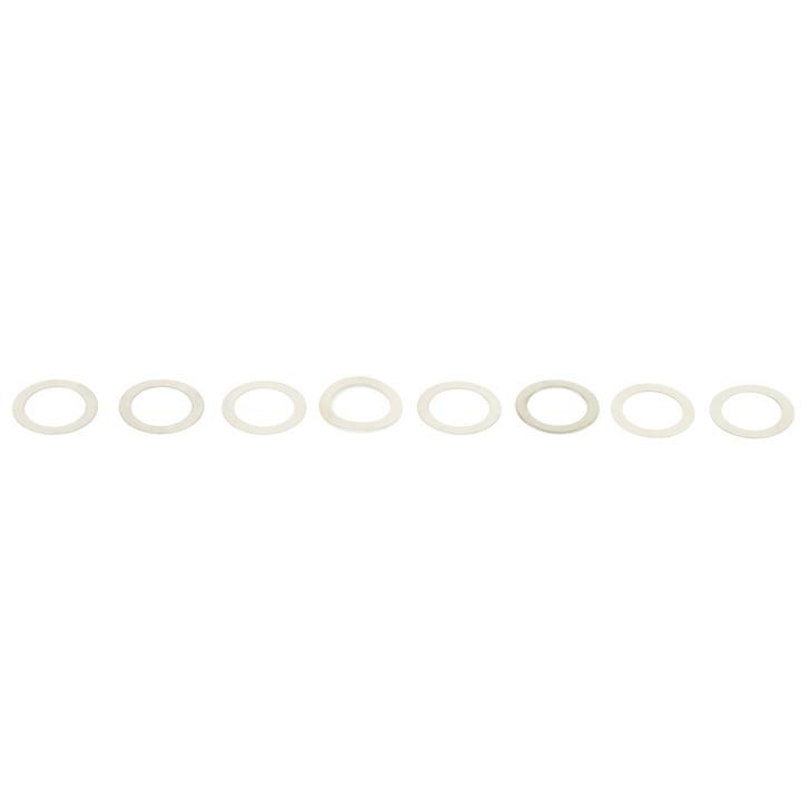"Yankee Hill Machine Co Shim Set  5/8"" Iniside Diameter  Fits .30 Caliber QD Muzzle Breaks SHIM-3302-SET"