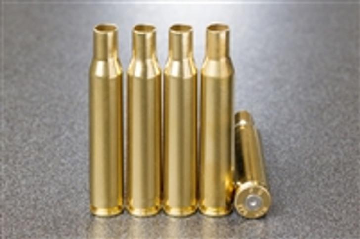 270 Win Rifle Brass