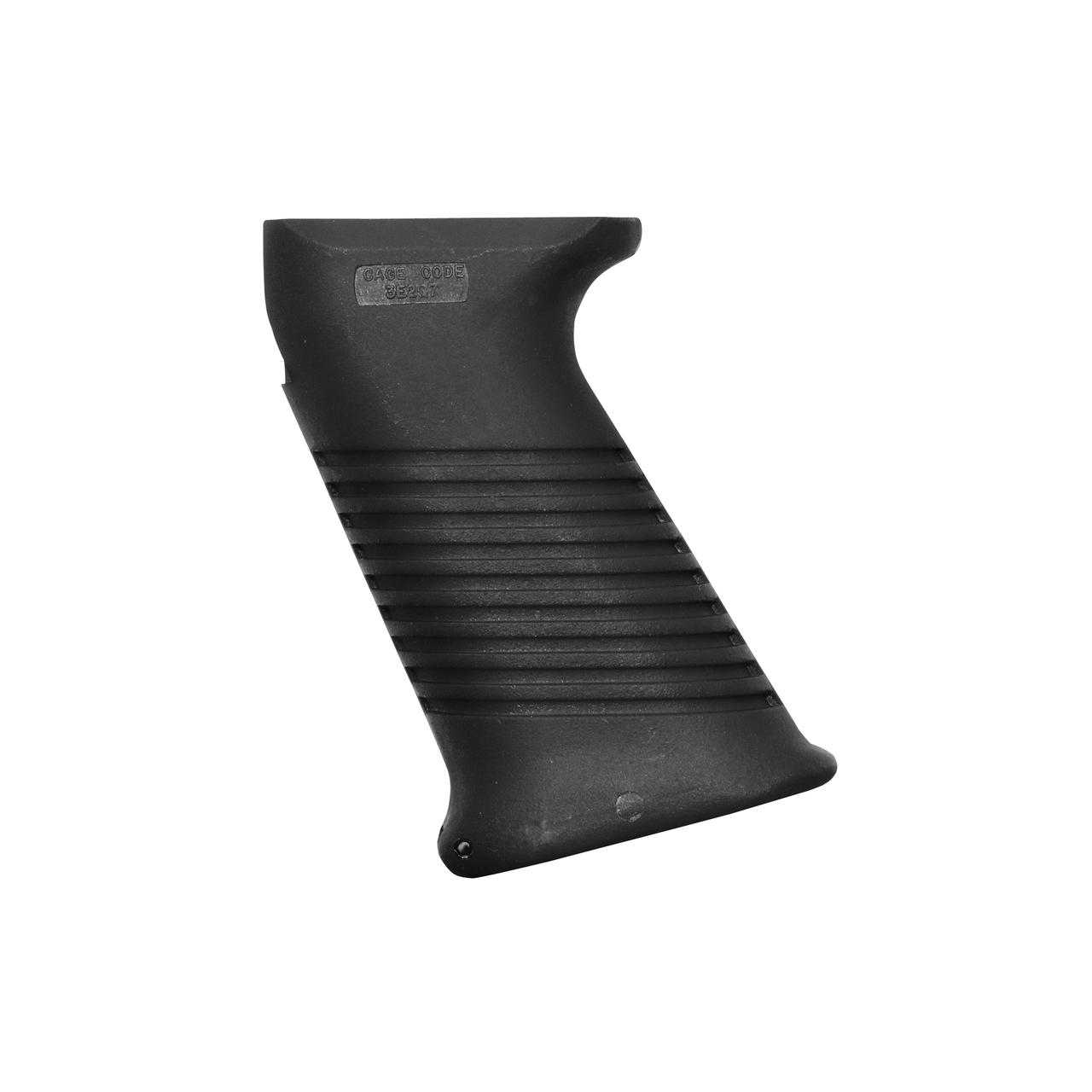 Hogue 74010 5.45 x 39mm Rubber Grip w//Storage Kit Black Rifle