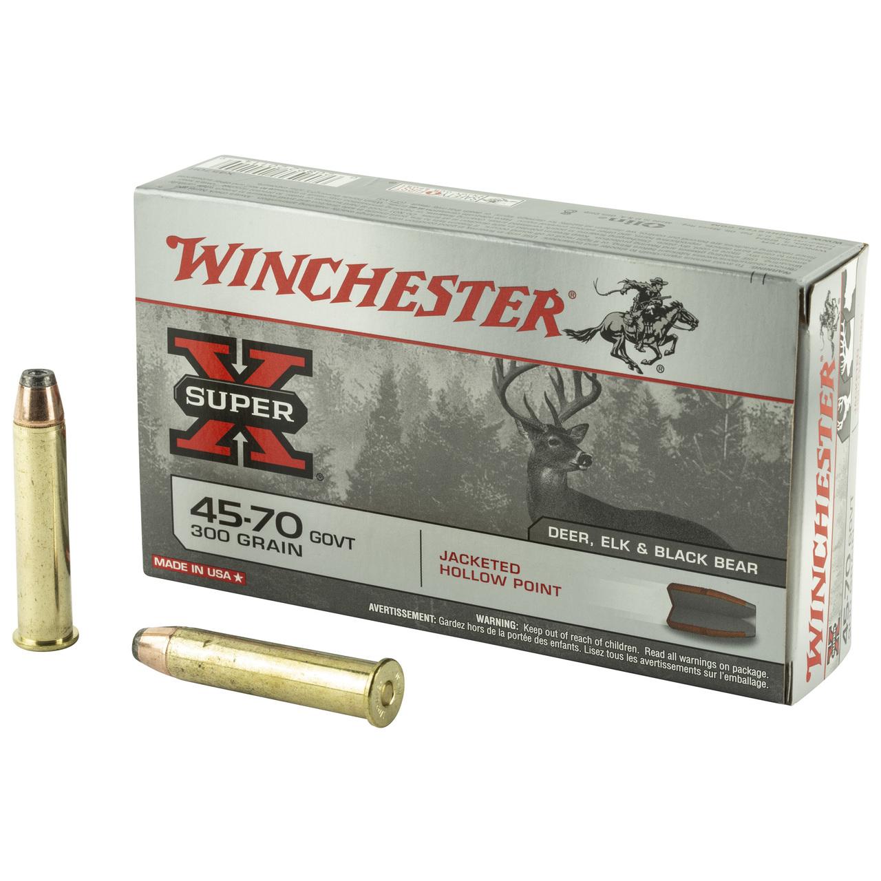 Rifle Ammo -  45-70 - 2A Warehouse