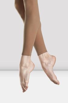 #T0940L Endura Footless Tight
