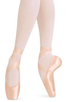 Bloch European Balance Pointe Shoes.