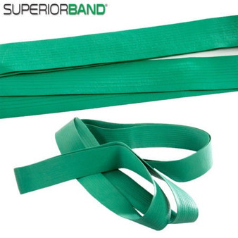SuperiorBand Green