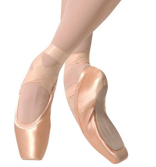 Gaynor Minden Sculpted Fit Pointe Shoes in Box #4