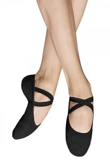 Bloch Men's Performa Canvas Ballet Shoe