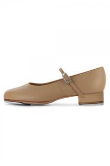 Bloch Tap On Tap Shoes in Tan