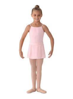 Girls Georgette Skirt