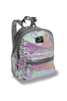 backpack, pearl
