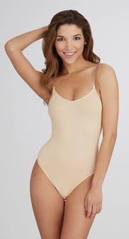 3532 Adult Camisole with Adj Straps