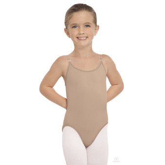 95707 Child Seamless Camisole Bodyliner
