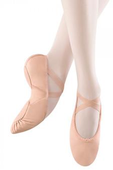 Bloch Prolite II Leather Split-Sole Ballet