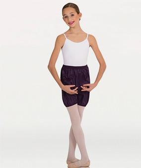 Child Ripstop Bloomers