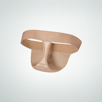 M007  Thong Dance Belt