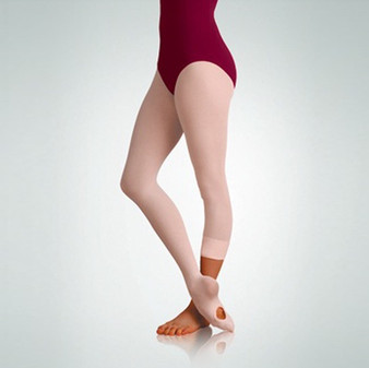 Body Wrappers #31 Convertible Tights