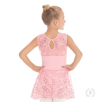 Enchanted Dreams Skirted Tank Leotard