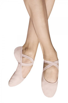 Bloch Performa Ballet Shoe in TPK