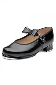 Bloch Merry Jane Tap Shoe in Black