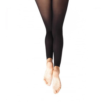 #1817 Ultra Soft Footless Tight
