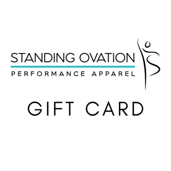 Standing Ovation Gift Card