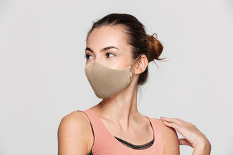 Bloch B-Safe Stretch Mask