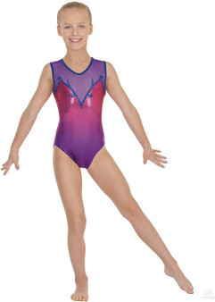 Sweetheart Ombre Leotard