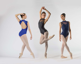 The Berenice Leotard
