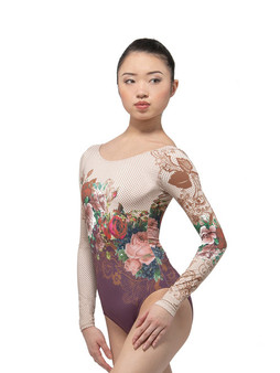 The Laureline Leotard