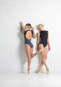 The Orialie Leotard