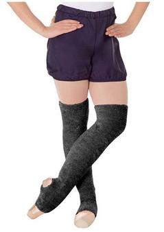 198 Stirrup Leg Warmer
