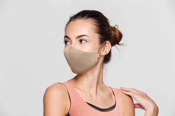 Bloch B-Safe Stretch Mask