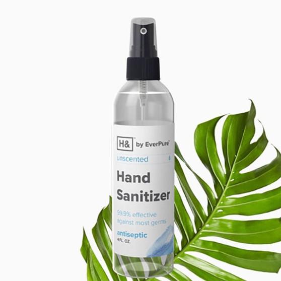 Hand Sanitizer Spray (4 oz)