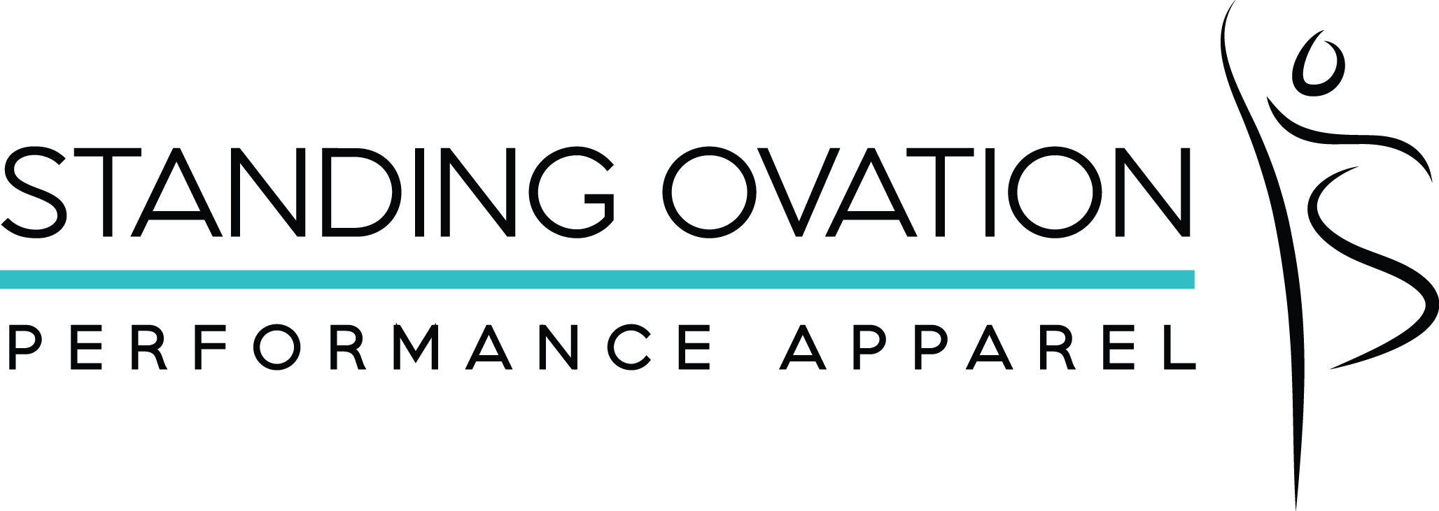 Standing Ovation Performance Apparel Logo