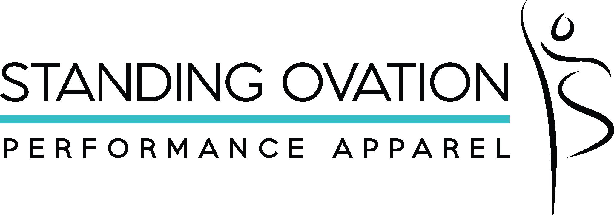 Standing Ovation Performance Apparel Logo
