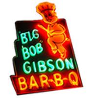 Big Bob Gibson