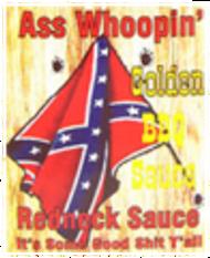Ass Whoopin