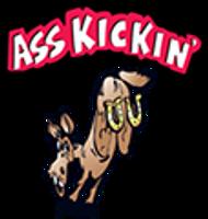 Ass Kickin