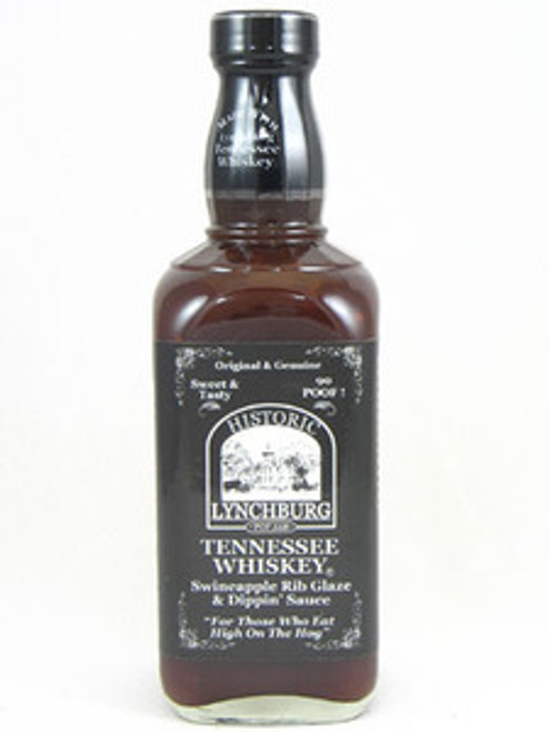 Historic Lynchburg Tennessee Whiskey Swineapple Sauce