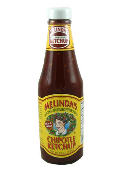 Melinda's Rich & Smoky Chipotle Ketchup