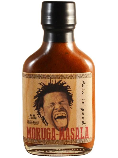 Pain is Good Moruga-Masala Hot Sauce