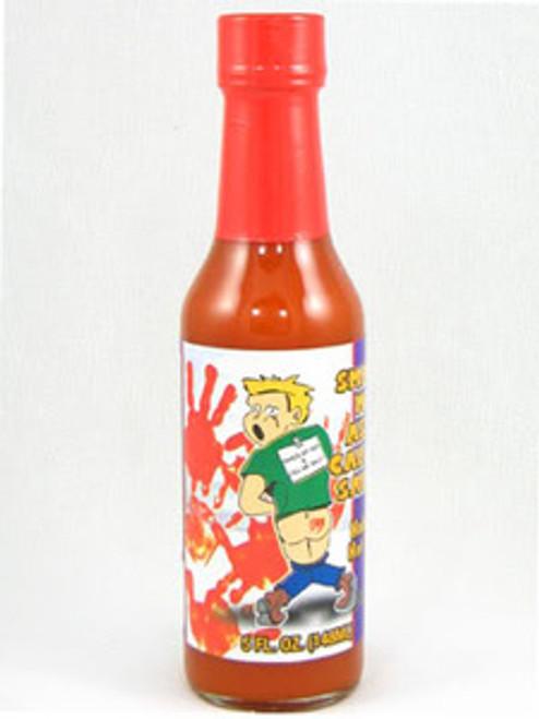 Smack My Ass & Call Me Sally Red Hot Sauce