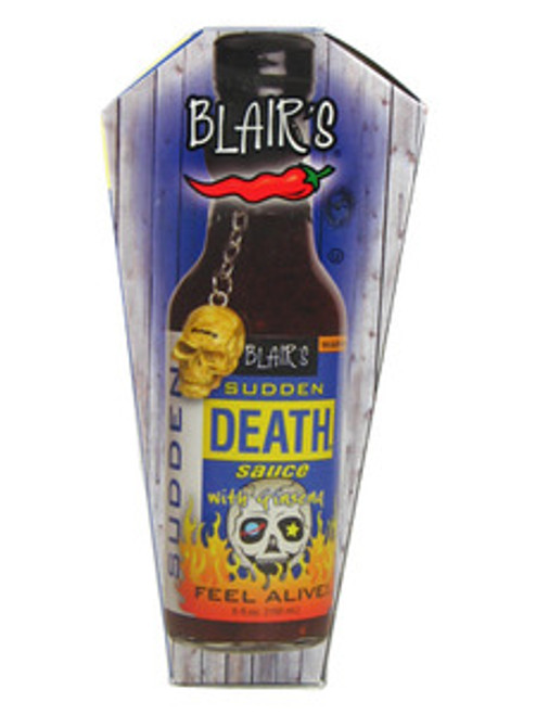 Blair's Sudden Death Hot Sauce