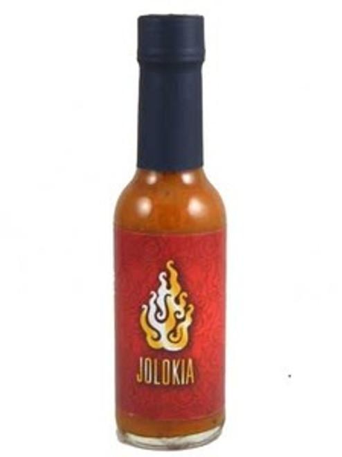 CaJohn's Jolokia 10 Hot Sauce