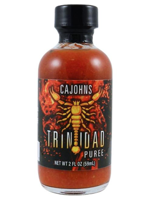 Trinidad Scorpion Puree
