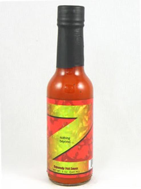 Z Nothing Beyond Hot Sauce