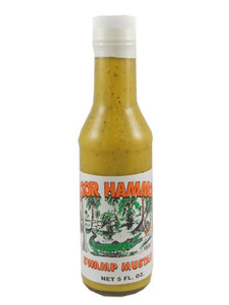 Gator Hammock Swamp Mustard